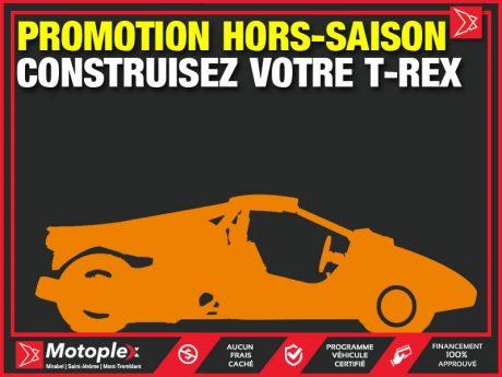 Campagna T-Rex 16SP EDITION SPORT 2018