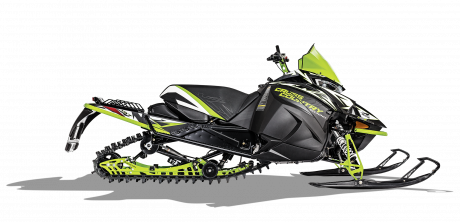 Arctic Cat XF 6000 Cross Country Limited ES 2018