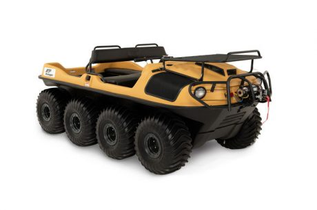Argo Avenger Pro 800 XT 2019