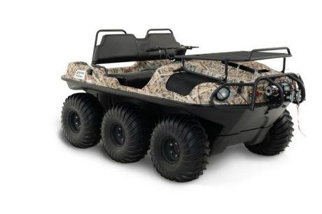 Argo Frontier 700 Scout 6x6 2019