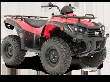 Argo Xplorer XR 500