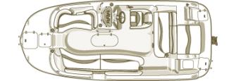 Starcraft Marine Limited IO 2018