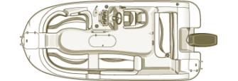 Starcraft Marine Limited OB 2018