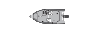 Starcraft Marine Patriot 2018