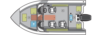 Starcraft Marine Titan 2018