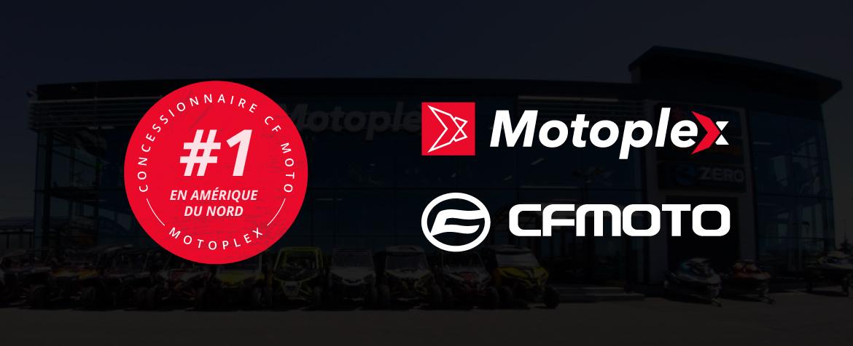 CF Moto #1